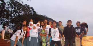 Merdeka Skateboarding Team