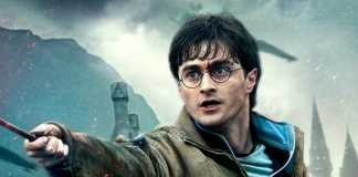 Harry Potter Terkena Virus Corona?